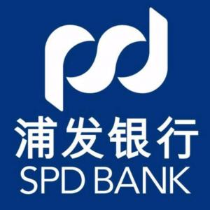 浦发银行_logo